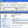 Обзор Microsoft Office 2003 Beta 2
