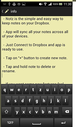 Приложение Заметки Скачать Бесплатно На Андроид - фото 8
