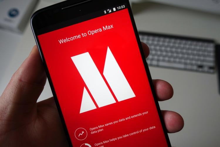 Opera mini dlya android