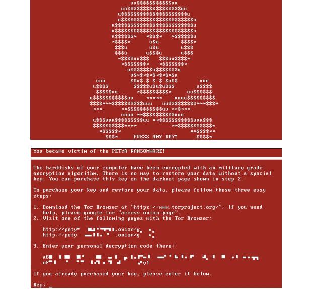 Мировую хакерскую атаку мог организовать Владимир Евтушенков