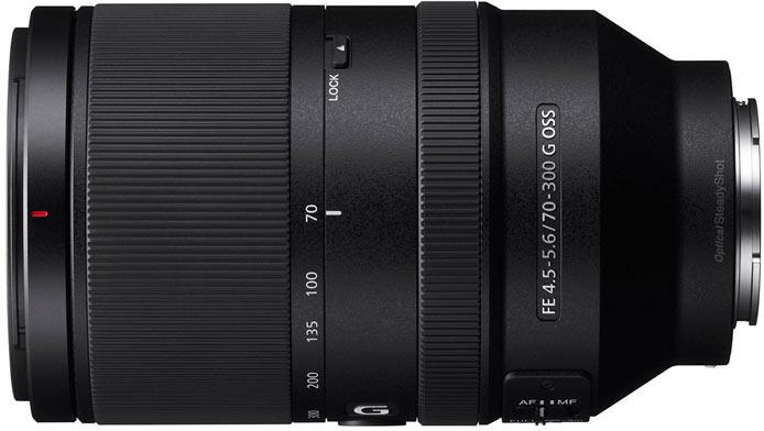 Обзор объектив sony 18-105mm, f/40 g power zoom для nex (selp18105gae) купить объектив sony