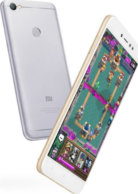 Xiaomi Redmi Note 5As (Xiaomi Redmi Y1)
