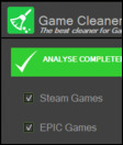 Game Cleaner 3.0.5