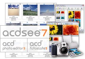 acdsee 7 powerpack