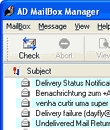 AD MailBox Manager 2.5.1