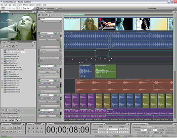Adobe Audition 2.0