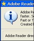 Adobe Reader Speed-Up 1.34