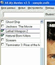 All My Movies 3.8 Build 1204