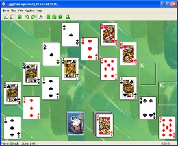 BVS Solitaire Collection 5.4