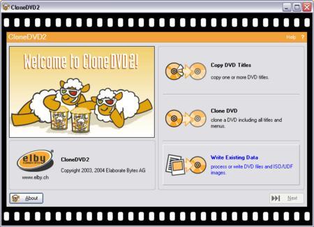 Clonedvd2 ключ - фото 3