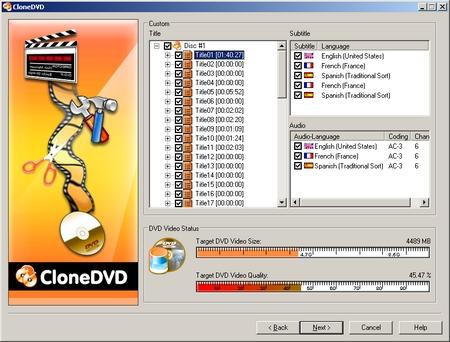 Clonedvd2 ключ - фото 10