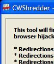 CWShredder 2.19