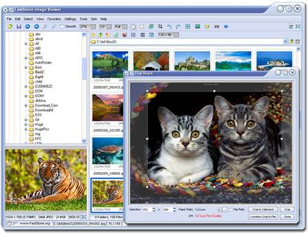 FastStone Image Viewer 2.30 beta