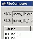 FileCompare 2.7