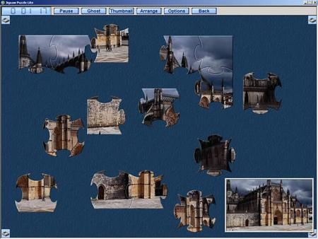 Jigsaw Puzzle Lite 1.5.5