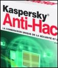 Kaspersky Anti-Hacker 1.8