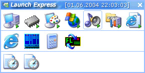 Launch Express 1.5.0
