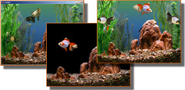LifeGlobe Goldfish Aquarium 1.0