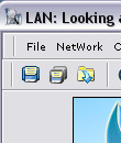 LAN: Looking Any Network 2.75
