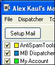 Mail Box Dispatcher 2.11