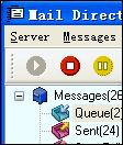 Mail Direct Standard 1.8