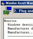 Monitor Asset Manager 1.26