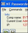NT Passworder 1.1