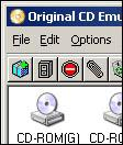 Original CD Emulator 2.20