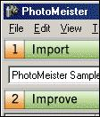 PhotoMeister 2.20