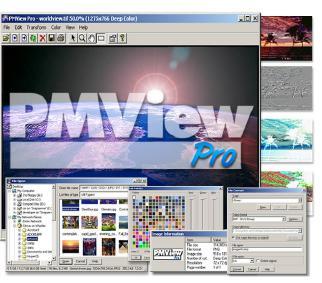 Pmxview скачать на русском торрент - фото 8
