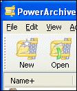 PowerArchiver 2006 9.51.01