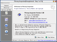 Privacy Inspector 1.90