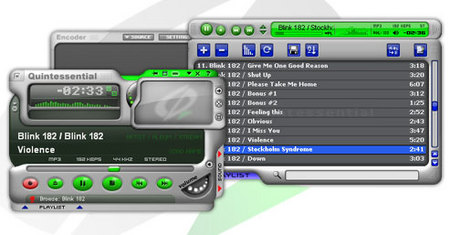 QCD Player 5.0 Beta 103