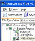 Recover My Files 7.0
