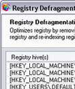 Registry Defragmentation 7.7.10.17