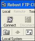 Robust FTP FREE 3.0