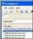 StrongSearch 1.3.1