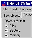 UNA (Ukrainian National Antivirus) 1.70