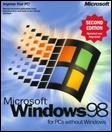 Неофициальный Windows 98 SE Service Pack 2.0.2 Final