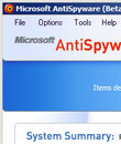Windows AntiSpyware Beta (Updated)