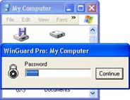 WindowsGuard 2006 6.03